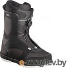 Ботинки для сноуборда Head Rodeo Boa Black / 353507 (р.270)