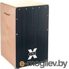 Кахон Schlagwerk CP160 X-One Hard Coal Stripes
