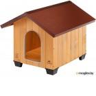 Будка для собаки Ferplast Domus Medium / 87002000