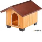 Будка для собаки Ferplast Domus Small / 87001000