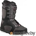 Ботинки для сноуборда Head Rodeo Black / 353818 (р.265)