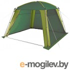Тент-шатер Trek Planet Rain Dome Green / 70262 (зеленый/светло-зеленый)
