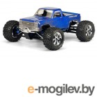 1980 Chevy® Pick-up Clear Body for E-MAXX® 3905, E-REVO®, REVO® 3.3 & MGT
