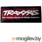 Баннер Traxxas 91х312 см