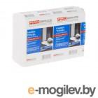 Полотенца бумажные двухслойные Comfort, Z-сложения, 200 шт., PROservice