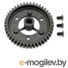 SPUR GEAR 44 TOOTH (SAVAGE 3 SPEED)