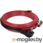 Греющий кабель HEATUS PerfectJet 08 (HAPF13008)  внутрь трубы водопровода