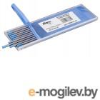 Электроды FUBAG FB0015_32  вольфрамовые d3.2x175мм blue wl20 10шт.