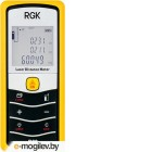 Лазерная рулетка RGK D60  дальность 60м точность ±1.5мм