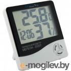 Термогигрометр настольный МЕГЕОН 20207  диапазон (–50 +70 )°С погрешность ±1.0°С