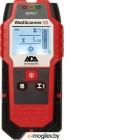 Детектор скрытой проводки ADA Instruments Wall Scanner 80