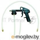 Пистолет WALMEC 30023  для 1к шумоизоляционных и защитных составов 2 патрубка 2-2.5бар