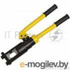 Пресс гидравлический ручной IEK ПГР-240  16-240мм
