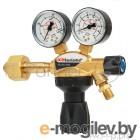 Редуктор кислородный GCE Base Control OXY  30 м3/ч; Входное/выходное давление: 20 МПа/1 Мпа
