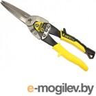 Ножницы по металлу STANLEY 2-14-566  универсальные
