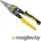 Ножницы по металлу STANLEY 2-14-563  универсальные