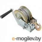 Лебедка механическая TOR ZNL 3200  рычажная тросовая 3.2т l=20м