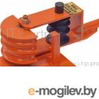 Станок трубогиб STALEX TR-10  ручной 180° радиус 80мм 630х570х180мм 22/24кг