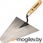 Кельма TOPEX 13A103  каменщика 200x185мм