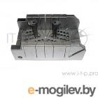 Стусло FIT 41255  пластмассовое 310мм х120мм (+ 2 эксцентрика) профи