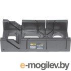 Стусло FIT 41256  пластмассовое без пилы профи 300мм х 140мм