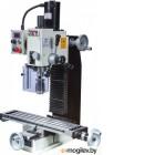 Настольный фрезерно-сверлильный станок JET JMD-16S  500Вт 100-2500об/мин Ф16мм  81кг