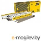 Электроды ESAB OK 46.00 СВ000007575  ф 2,5 мм, пачка 5,3 кг
