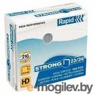 Скобы Rapid [24870500] Strong 23/24 1000 шт