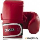 Перчатки для единоборств Novus LTB-16302 (XL, красный)
