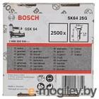 Гвозди для степлера Bosch 2.608.200.500