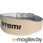 Пояс для пауэрлифтинга Atemi AFB02 (L)