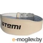 Пояс для пауэрлифтинга Atemi AFB02 (M)