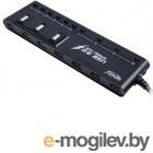 USB-хаб Ginzzu GR-380UAB