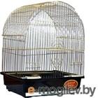 Клетка для птиц Happy Animals А100 Gold
