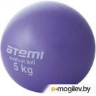 Медицинбол Atemi ATB05 (5кг)