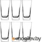 Набор стаканов Pasabahce Балтик 41300/854001 (6шт)