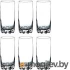 Набор стаканов Pasabahce Сильвана 42812/289809 (6шт)