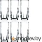 Набор бокалов для пива Pasabahce Денс 42867/871697 (6шт)