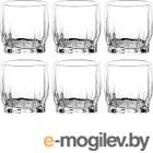 Набор стаканов Pasabahce Денс 42865/160145 (6шт)
