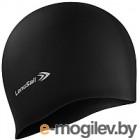 Шапочка для плавания LongSail Силикон 1/240 (черный)
