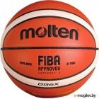 Баскетбольный мяч Molten BGG6X FIBA (размер 6)