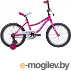 Детский велосипед Novatrack Neptun 183NEPTUN.PN9