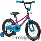 Детский велосипед Novatrack Valian 163VALIANT.RD9