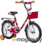 Детский велосипед Novatrack Maple 164MAPLE.RD9