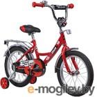 Детский велосипед Novatrack Urban 163URBAN.RD9