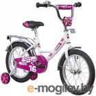Детский велосипед Novatrack Urban 163URBAN.WT9
