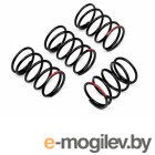 HIGH QUALITY MATCHED SPRING VERSION 1 RED (SUPER HARD/4pcs).