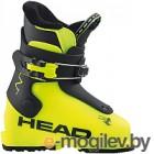 Горнолыжные ботинки Head Z1 155 / 606562 (yellow/black)