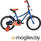 Детский велосипед Novatrack Neptun 163NEPTUN.BL9