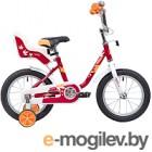 Детский велосипед Novatrack Maple 144MAPLE.RD9